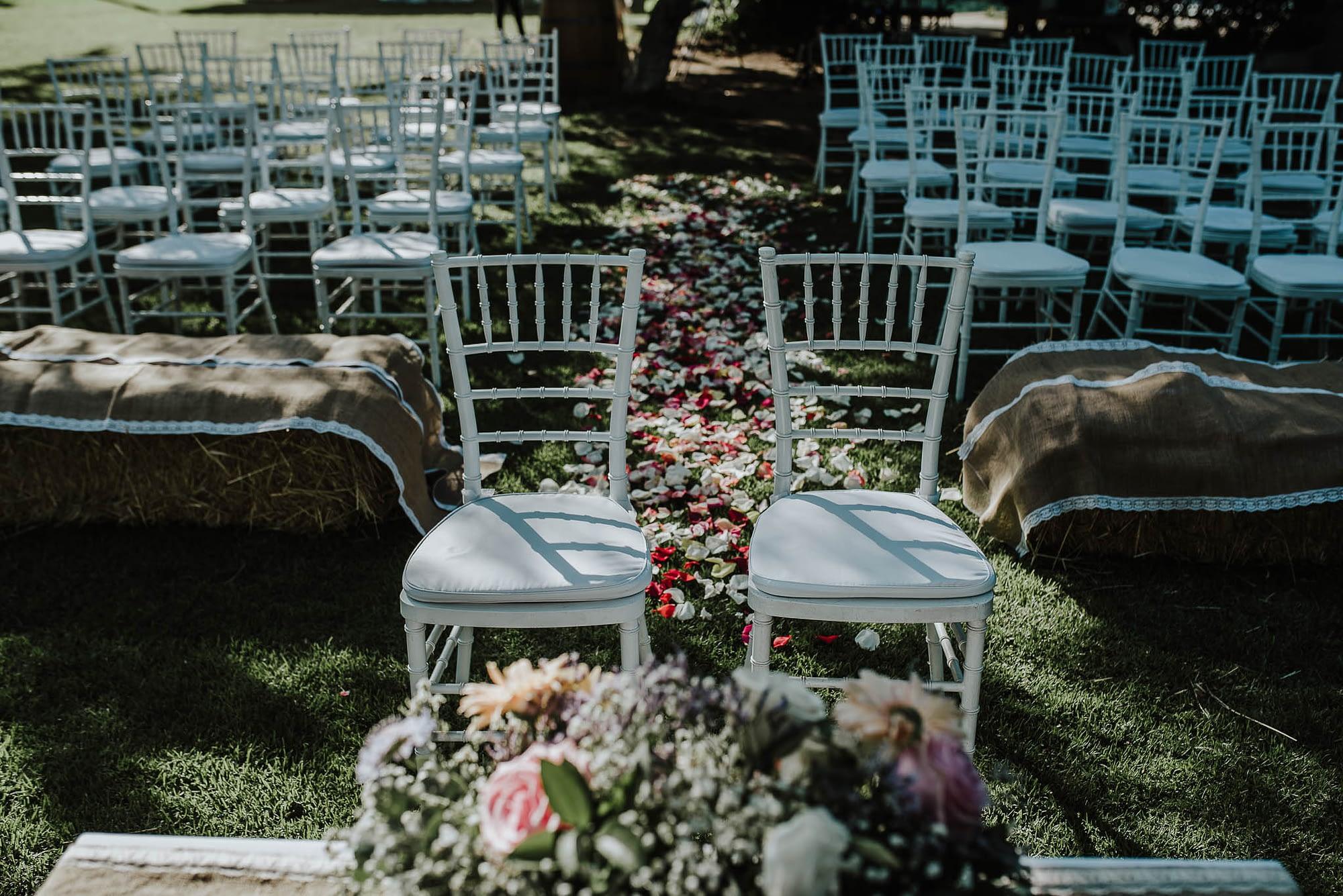 preparativos-novia-casa de campo fuller-ceremonia