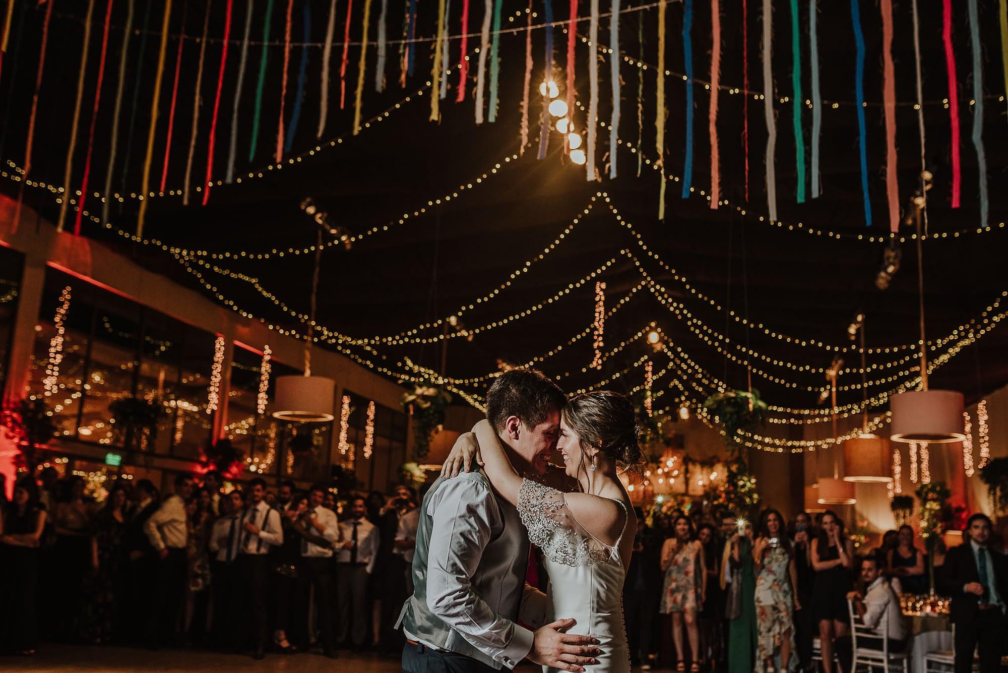 fotografo de matrimonios-los ingleses de chicureo-vals novios